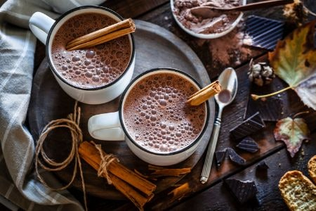 Top 10 Best Hot Chocolate Powders To Buy Online In The Uk