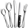 Top 10 Best Cutlery Sets in the UK 2021 (Arthur Price, John Lewis and More)