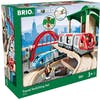 Top 10 Best Train Sets in the UK 2021 (LEGO, Hornby, BRIO World, and More)