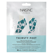 Top 10 Best Foot Masks in the UK 2021 (Seoulista Beauty, OPI and More)
