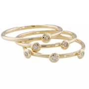 Top 10 Best Stacking Ring Sets in the UK 2021