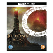Top 10 Best Gifts for Lord of the Rings Fans in the UK 2021 (Alan Lee, The Noble Collection and More)