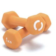Top 10 Best Dumbbells for Beginners in the UK 2021 (Reebok, Opti and More)