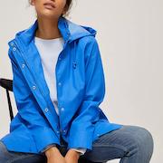 Top 10 Best Raincoats for Women in the UK 2021