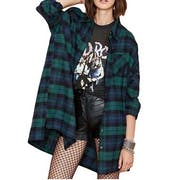Top 10 Best Flannel Shirts for Women in the UK 2021 (Missguided and More)