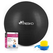 Top 10 Best Exercise Balls in the UK 2021 (Opti, Reebok and More)