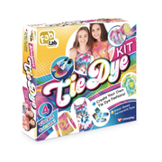 Top 10 Best Tie-Dye Kits in the UK 2021 (Tulip, Fab Lab and More)