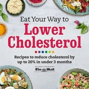Top 10 Best Low Cholesterol Cookbooks in the UK 2020