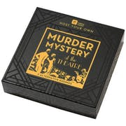 Top 10 Best Murder Mystery Games to Buy Online in the UK 2020