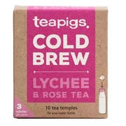Top 10 Best Cold Infusion Teabags in the UK 2021 (Twinings, Teapigs and More)