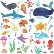 Top 10 Best Wall Decals for Kids in the UK 2021
