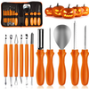 Top 10 Best Pumpkin Carving Kits in the UK 2020 (Ubitree, GoStock and more)
