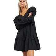 Top 10 Best Little Black Dresses in the UK 2021 (Ghost, Pull&Bear and More)