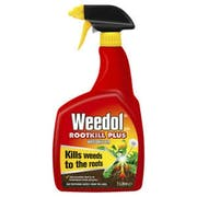 10 Best Weed Killers in the UK 2021 (RoundUp, Weedol and More)