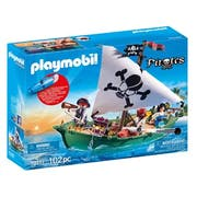 Top 10 Best Playmobil Sets in the UK 2021 (City Life Hospital, Pirate Ship and More)