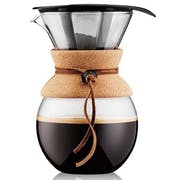 Top 10 Pour Over Coffee Makers in the UK 2021 (Chemex, Bodum and More)