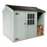 Top 10 Best Garden Sheds in the UK 2020 (Keter, Rowlinson and More)