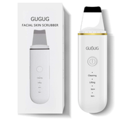 Top 10 Best Ultrasonic Face Scrubbers in the UK 2021 (Gugug, Rio and More)