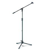 Top 10 Best Mic Stands in the UK 2021 (K&M, Gear4music and More)