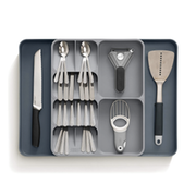 Top 10 Best Cutlery Trays in the UK 2021 (Joseph Joseph, MadeSmart and More)