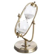 Top 10 Best Hourglasses in the UK 2021 (KitchenCraft, Kikkerland and More)