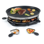 Top 10 Best Raclette Grills in the UK 2021 (Princess, Boska and More)