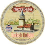 Top 10 Best Turkish Delights in the UK 2021 (Hazer Baba, Fry's and More)