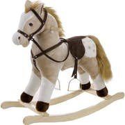 Top 10 Best Rocking Horses in the UK 2020 (Pottery Barn, Labebe and More)