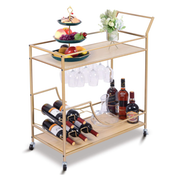 Top 10 Best Bar Trolleys in the UK 2021 (Swoon, Habitat and More)
