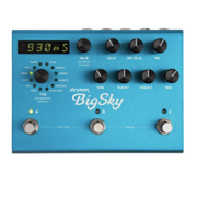 Top 10 Best Reverb Pedals in the UK 2021 (Electro-Harmonix, Boss and More)
