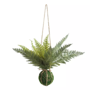 Top 10 Best Artificial Hanging Plants in the UK 2021 (IKEA, Habitat and More)