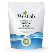Top 10 Best Epsom Salts in the UK 2020 (Westlab, Dr Teals and More)