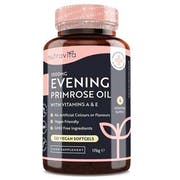 Top 10 Best Evening Primrose Oil in the UK 2021 (Boots, Seven Seas and More)