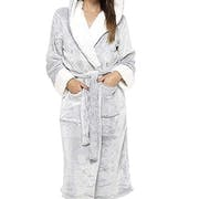 Top 10 Best Dressing Gowns for Women in the UK 2021