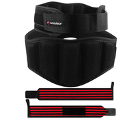 Top 10 Best Weightlifting Belts in the UK 2021 (RDX, AQF, and More)