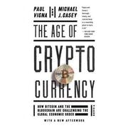 Top 10 Best Books about Cryptocurrencies in the UK 2021 (Satoshi Nakamato, Saifedean Ammous and More)