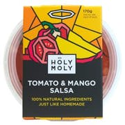 Top 10 Best Salsa in the UK 2021 (Old El Paso, Doritos and More)