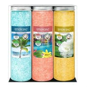 Top 10 Best Bath Salts in the UK 2021