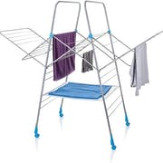 Top 10 Best Clothes Drying Racks in the UK 2021 (Songmics, Leifheit and More)