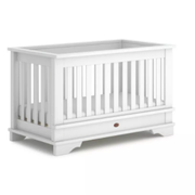 Top 10 Best Cots for Babies in the UK 2020 (Obaby, John Lewis and More)