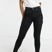 Top 10 Best Petite Jeans for Women in the UK 2021 (ASOS DESIGN, Levi's, and More)