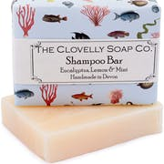 Top 10 Best Shampoo Bars in the UK 2020