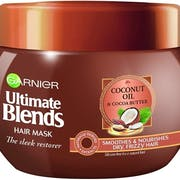 Top 10 Best Deep Conditioning Masks for Curly Hair in the UK 2021 (Moroccanoil, Garnier, OGX, and More)