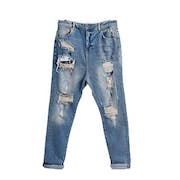 Top 10 Best Ripped Jeans for Men in the UK 2021 (Topman, New Look and More)