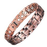 Top 10 Best Magnetic Bracelets to Buy in the UK 2020 (Earth Therapy, Origin and More)