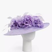 Top 10 Best Wedding Guest Hats in the UK 2021 (Snoxells, Bundle MacLaren Millinery and More)