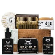 Top 10 Best Beard Grooming Kits in the UK 2021 (Bulldog, Murdock London and More)