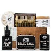 Top 10 Best Beard Grooming Kits in the UK 2021 (Bulldog, Murdock London and More)