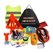 Top 10 Best Car Emergency Kits in the UK 2021 (AA, Ring Automotive and More)