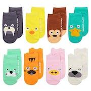 Top 10 Best Baby Socks in the UK 2021